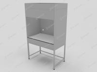 Шкаф вытяжной для нагревательных печей
