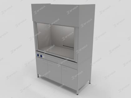 Шкаф вытяжной стандартный