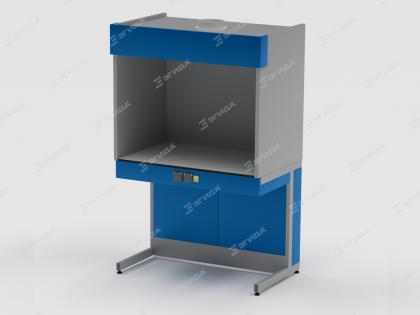 Шкаф для нагревательных печей