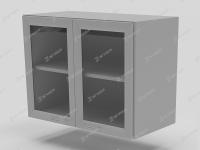 Шкаф-антресоль для хранения