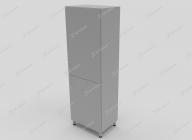 Шкафы для хранения и стеллажи серия EGIDA