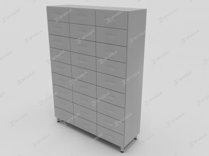 Шкаф для хранения образцов