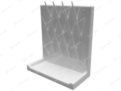 Сушильный стеллаж cтеклопластик 600*150*550